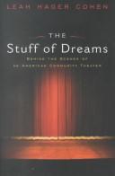 The Stuff of Dreams