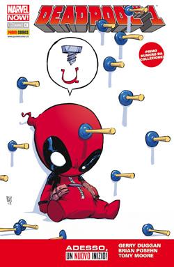 Deadpool n. 32