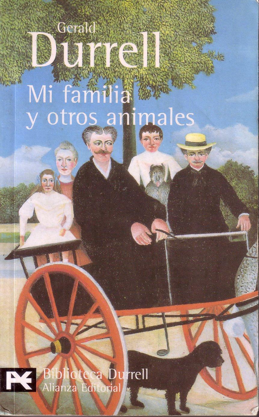 Mi familia y otros a...