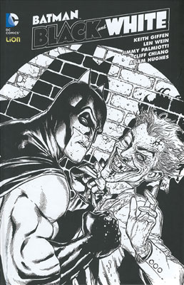 Batman Black and White vol. 6