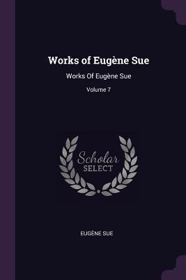 Works of Eugène Sue