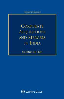 Corporate Acquisitions and Mergers in India