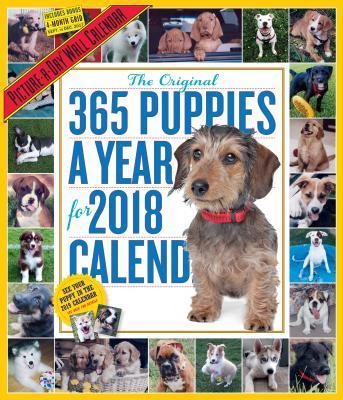 The Original 365 Pup...