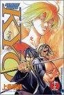 Samurai Deeper KYO Vol. 13