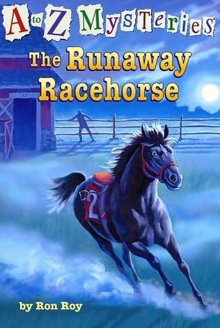Runaway Racehorse