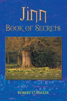 Jinn Book of Secrets