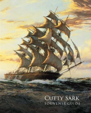 Cuttysark Souvenir Guide