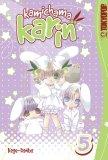 Kamichama Karin Volume 5