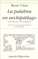 La palabra en Archipiélago
