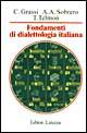 Fondamenti di dialettologia italiana