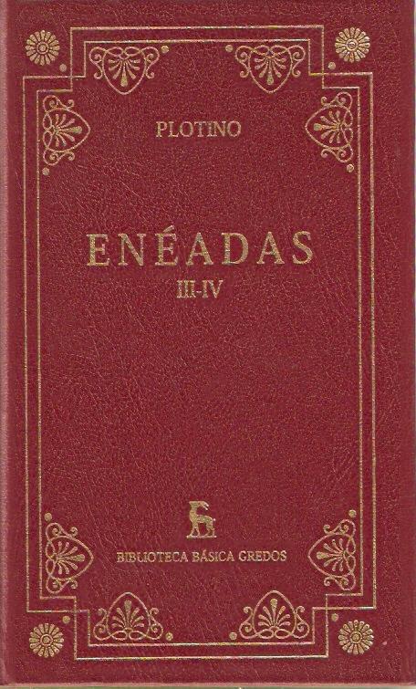 Enéadas III-IV