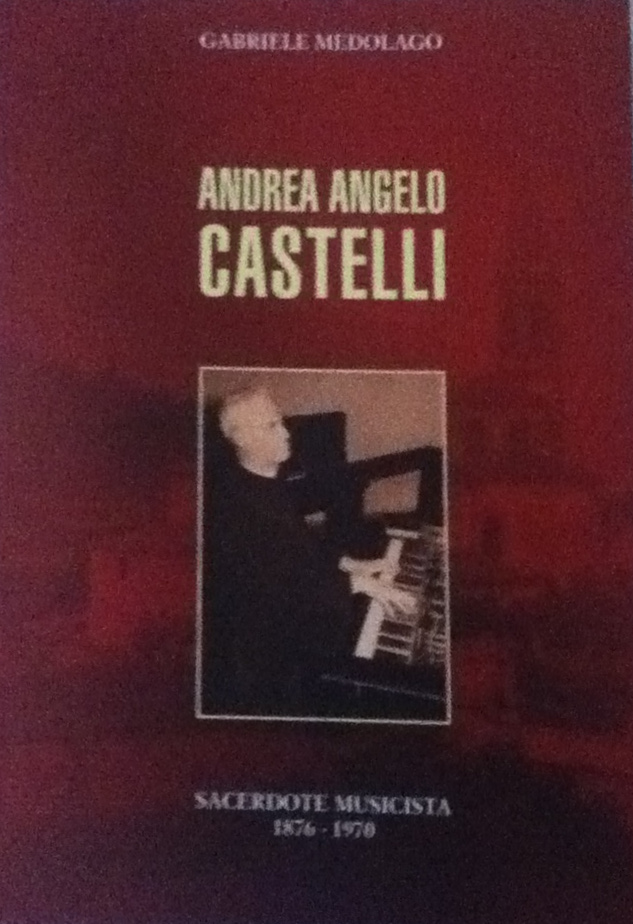 Andrea Angelo Castelli