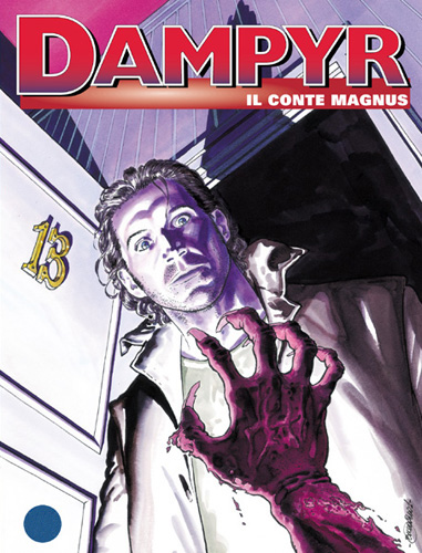 Dampyr vol. 17