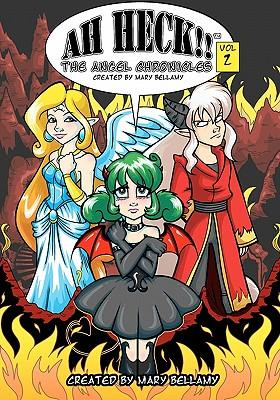The Angel Chronicles 1