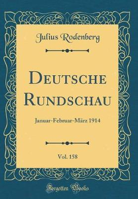 Deutsche Rundschau, ...