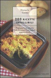 200 ricette infallib...