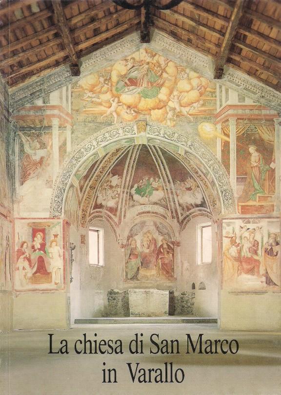 La chiesa di San Marco in Varallo
