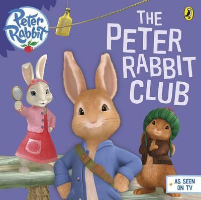 Peter Rabbit Animati...