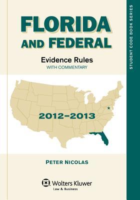 Florida & Federal Evidence Rules