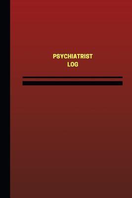 Psychiatrist Log