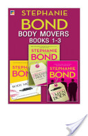 Body Movers books 1-...