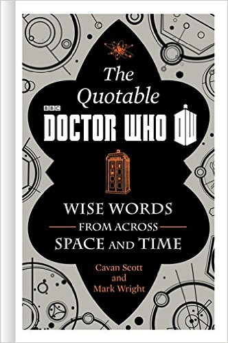 The Quotable Doctor ...