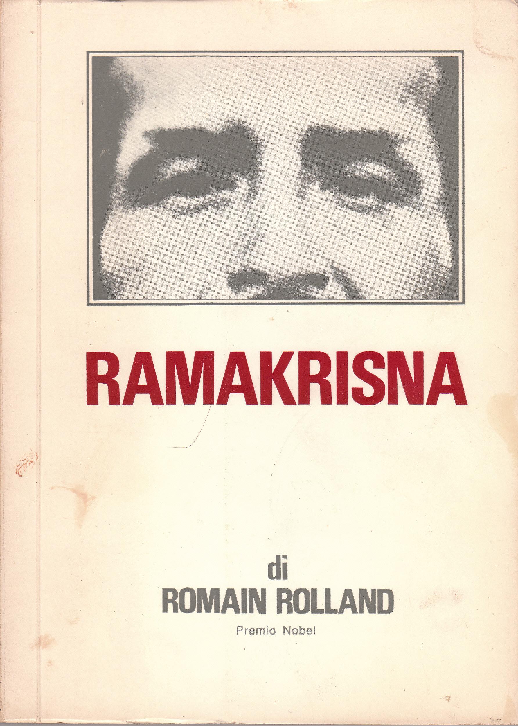 vita di Ramakrishna