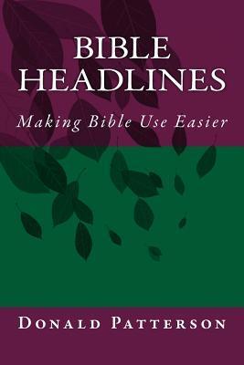 Bible Headlines