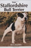 Your Staffordshire Bull Terrier
