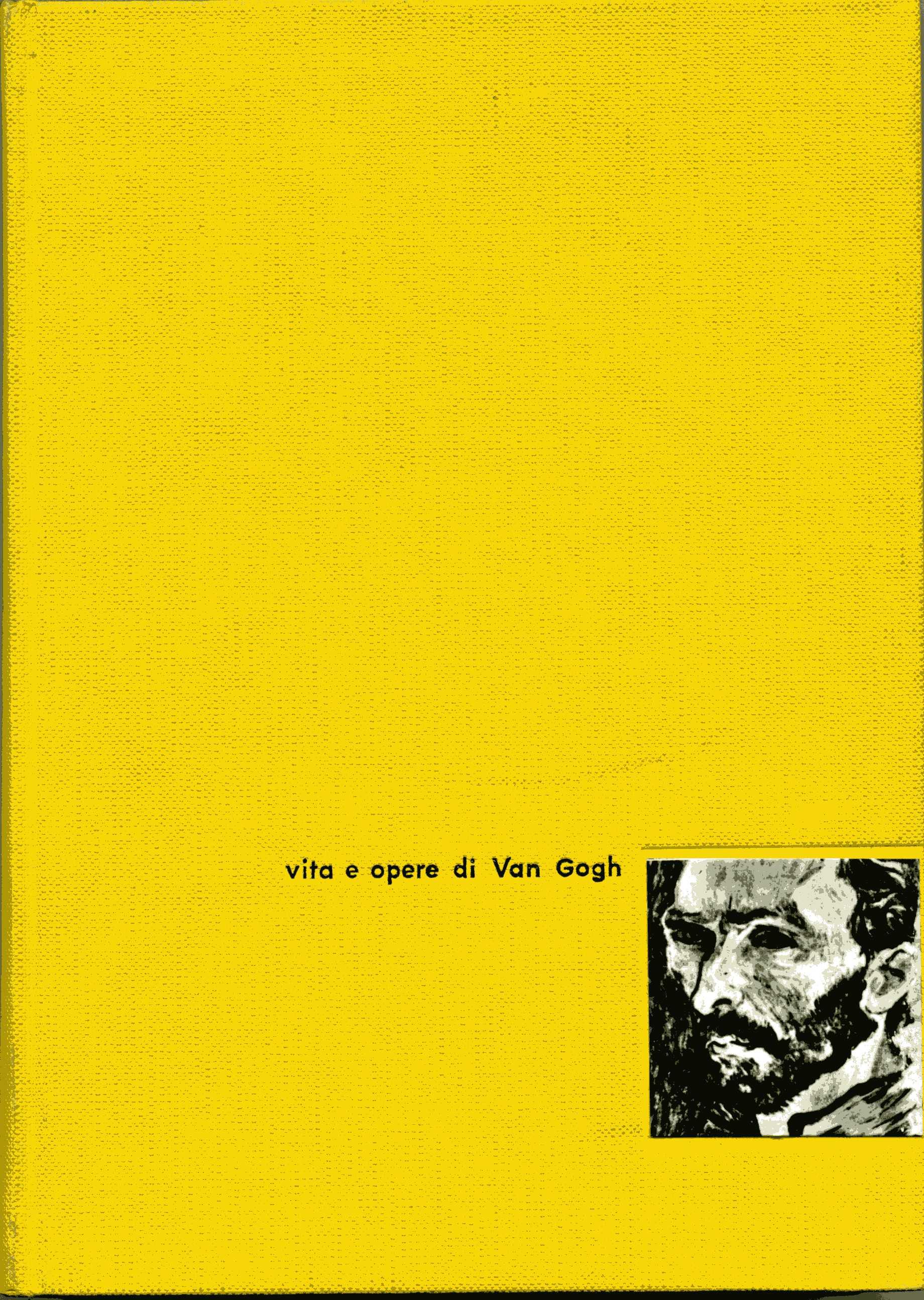 Vita e opere di Van Gogh
