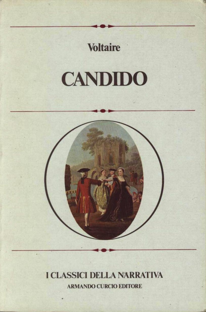 Candido - Micromegas...