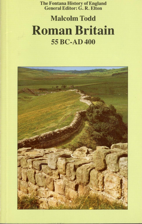 Roman Britain, 55 B.C.-A.D.400