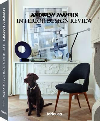 Andrew Martin. Interior design review. Ediz. a colori