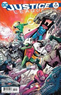 Justice League Vol.2 #51