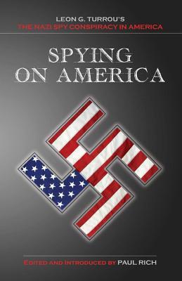 Spying on America