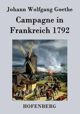 Campagne in Frankrei...