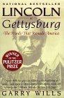 Lincoln at Gettysbur...