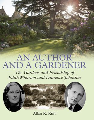 An Author & A Gardener