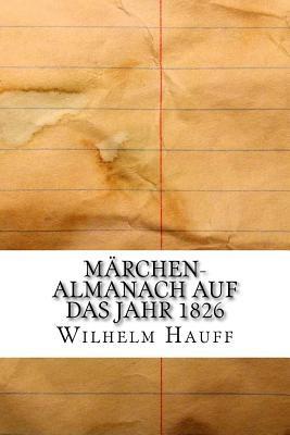 Märchen-almanach Au...