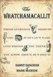 The Whatchamacallit