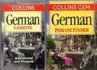 Collins Gem German Phrase Finder