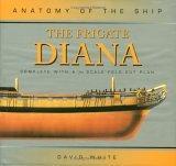 The Frigate 'Diana