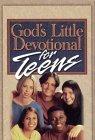 God's Little Devotional for Teens