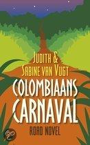 Colombiaans carnaval (digitaal boek)
