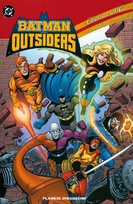 Classici DC - Batman...