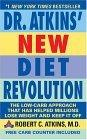 Dr Atkins' New Diet Revolution