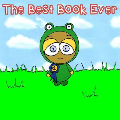 The Best Book Ever