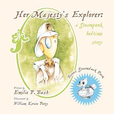 Her Majesty's Explorer