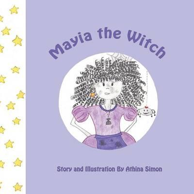 Mayia the Witch