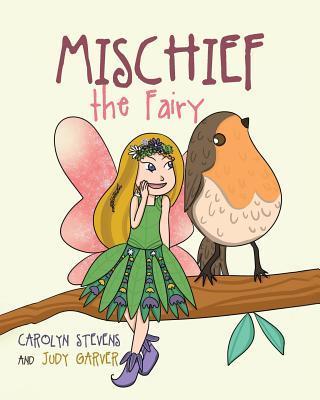 Mischief the Fairy